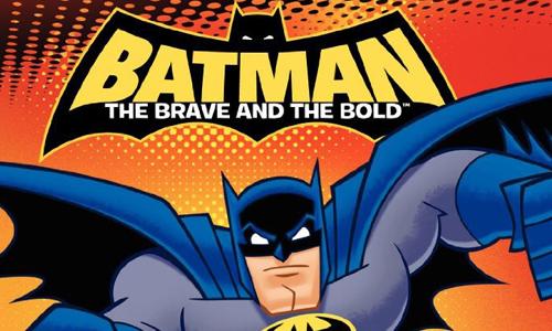 《蝙蝠侠英勇无畏》动画片全三季65话上视国语稀有珍藏版视频合集[MKV/7.62GB]百度云网盘下载  动画 第1张