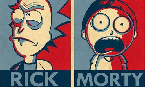 《瑞克和莫蒂(Rick and Morty)》动画全4季英语中文字视频合集[MP4/15.18GB]百度云网盘下载  动画 第1张