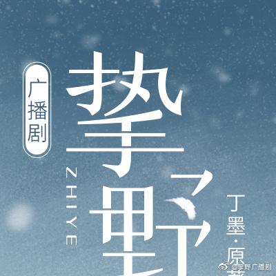现代爱情《挚野》广播剧资源合集MP3音频百度云网盘下载  广播剧 第1张