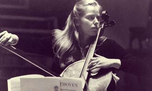 女大提琴家杰奎琳杜普蕾(Jacqueline du Pré)EMI录音歌曲合集17CD合集打包[MP3/2.57GB]百度云网盘下载  纯音乐 第1张