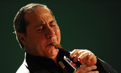 阿塞拜疆巴拉班和风琴大师Alihan Samedov作品9张CD音乐歌曲合集打包[MP3/753.52MB]百度云网盘下载  纯音乐 第1张