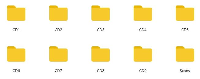 理查德·施特劳斯(Richard Georg Strauss)管弦乐作品9CD合集[FLAC/2.81GB]百度云网盘下载  纯音乐 第2张