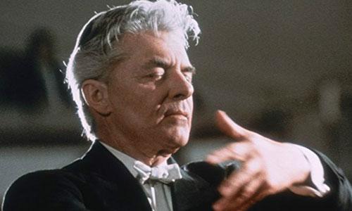 指挥家Karajan卡拉扬25张音乐专辑歌曲合集打包[MP3/4.09GB]百度云网盘下载  纯音乐 第1张