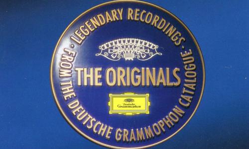 DG大禾花古典音乐(交响乐)系列217张音乐专辑共290CD歌曲合集打包[FLAC/85.05GB]百度云网盘下载