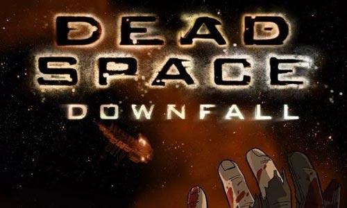 恐怖动画《死亡空间/Dead Space》系列两部坍塌+余波高清视频英语外挂中文字合集[MKV/8.74GB]百度云网盘下载  动漫 第1张
