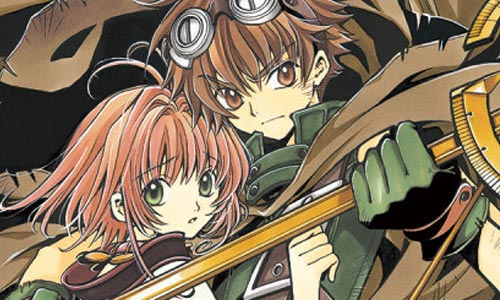 《翼年代记/RESERVoir CHRoNiCLE》动漫全两季+OVA+剧场版国配+日配视频合集打包[MP4/8.04GB]百度云网盘下载  动漫 第1张