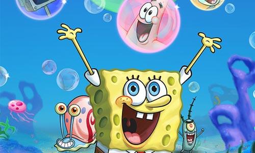 《海绵宝宝/SpongeBob SquarePants》动画全12季国语无文字视频合集打包[MP4/82.53GB]百度云网盘+115网盘下载  动画 第1张