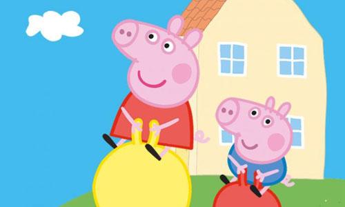 《小猪佩奇/Peppa Pig》动画全7季4K画质国语全221集+英文254集+电影1部视频合集[MP4/29.30GB]百度云网盘+115网盘下载  动画 第1张