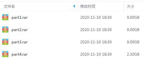 《小猪佩奇/Peppa Pig》动画全7季4K画质国语全221集+英文254集+电影1部视频合集[MP4/29.30GB]百度云网盘+115网盘下载  动画 第2张