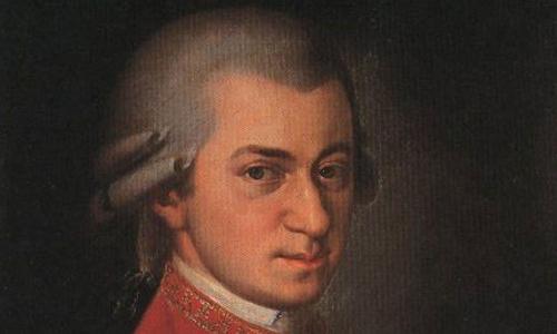 莫扎特音乐合集180CD无损音质歌曲打包[APE/43.60GB]百度云网盘下载