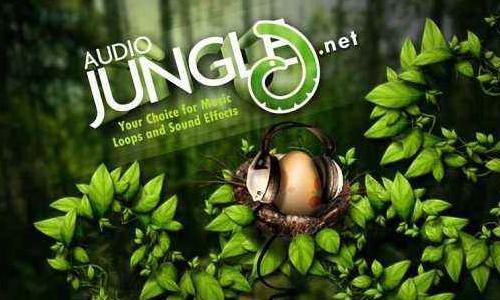 Audiojungle去水印音频+超强视频背景音乐合集打包[MP3/14.45GB]百度云网盘下载