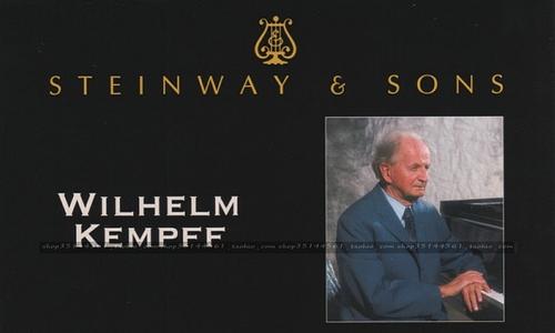 史坦威钢琴传奇系列(21张CD)无损音乐歌曲合集打包[FLAC/5.47GB]百度云网盘下载  纯音乐 第1张