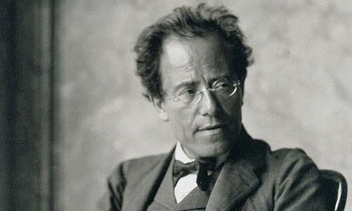 古斯塔夫·马勒(Gustav Mahler)作品6张CD音乐歌曲合集打包[FLAC/1.93GB]百度云网盘下载