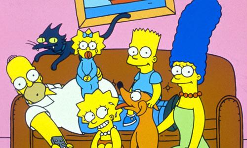 《辛普森一家/The Simpsons》动画25季无文字幕版视频合集[AVI/98.74GB]百度云网盘下载  动画 第1张