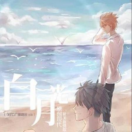 《我心中的白月光》广播剧资源合集MP3音频百度云网盘下载  广播剧 第1张