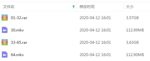 美国动漫《宇宙的巨人希曼》全65集视频国英双语中文字合集[MKV/7.41GB]百度云网盘下载  动漫 第2张
