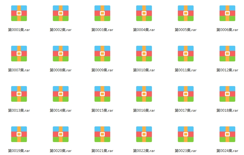 《蜡笔小新》动画全1977集国语中文字视频合集打包[MP4/56.67GB]百度云网盘下载  动画 第2张