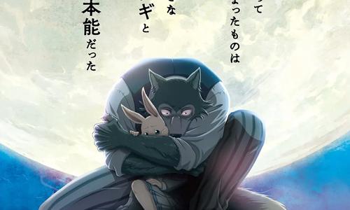 日本动画《动物狂想曲》全12集高清视频日语中文字合集[MP4/4.89GB]百度云网盘下载  动画 第1张