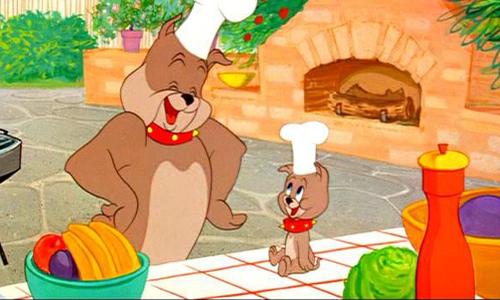 美国动画《Q版猫和老鼠(小小猫和老鼠)》68集国语高清视频合集[MP4/5.67GB]百度云网盘下载