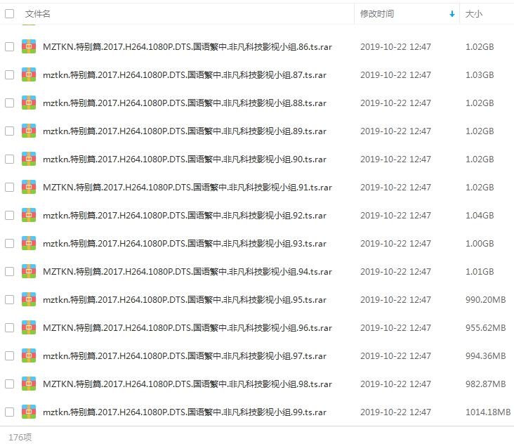 日本动漫《名侦探柯南》台湾未删减版全集视频合集[TS/173.97GB]百度云网盘下载  动漫 第2张