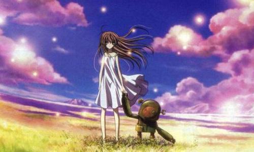 日本动漫《Clannad - After story》超清视频日语中文文字幕合集[MKV/18.53GB]百度云网盘下载  动漫 第1张