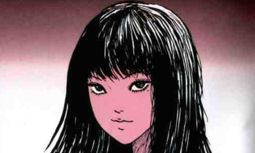 恐怖漫画《富江Again―富江 Part3》漫画图片合集[PNG/124.33MB]百度云网盘下载  漫画 第1张