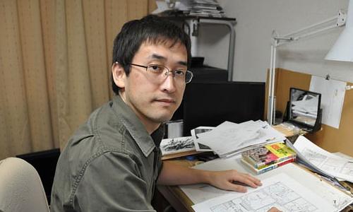 伊藤润二漫画图片大合集[MOBI/3.04GB]百度云网盘下载  漫画 第1张