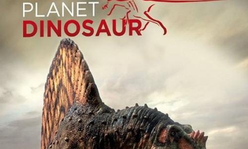 纪录片《恐龙星球》全6部英语中文字高清视频合集[MKV/7.90GB]百度云网盘下载  纪录片 第1张