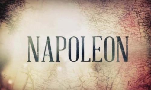 纪录片《拿破仑》全3集高清视频英语中文字合集[MKV/6.07GB]百度云网盘下载  纪录片 第1张