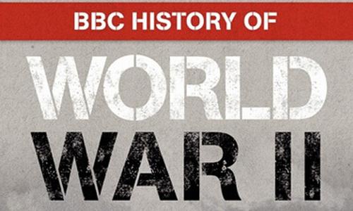 纪录片《第二次世界大战历史全记录》全13部高清视频英语外挂中文字合集[MKV/31.25GB]百度云网盘下载  纪录片 第1张