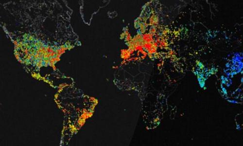 纪录片《黑客如何改变世界》高清视频英语外挂中文字合集[MKV/1.00GB]百度云网盘下载  纪录片 第1张