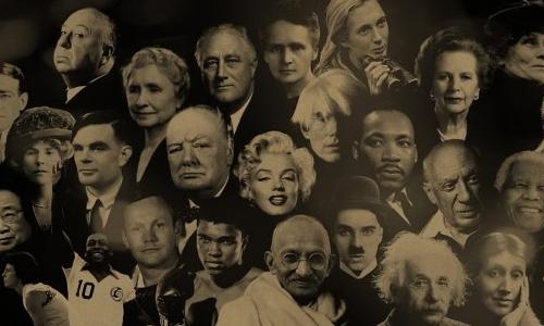BBC纪录片《面孔(Icons)2019》全8集高清视频英语中文字合集[MP4/2.53GB]百度云网盘下载  纪录片 第1张