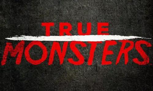 纪录片《恶魔在人间/人间恶魔/True Monsters》全四集高清视频英语中文字打包合集[MP4/4.08GB]百度云网盘下载  纪录片 第1张