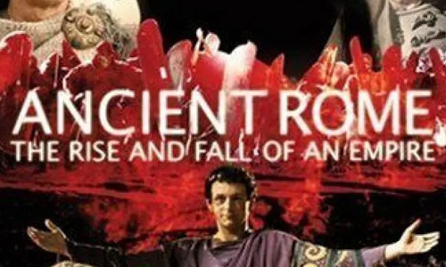 纪录片《古罗马:一个帝国的兴起和衰亡》全6集高清视频英语中文字合集[MKV/6.41GB]百度云网盘下载  纪录片 第1张