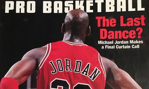 乔丹篮球纪录片《最后的舞动/最后之舞》全10集高清视频英语中文字合集[MP4/9.91GB]百度云网盘下载  纪录片 第1张