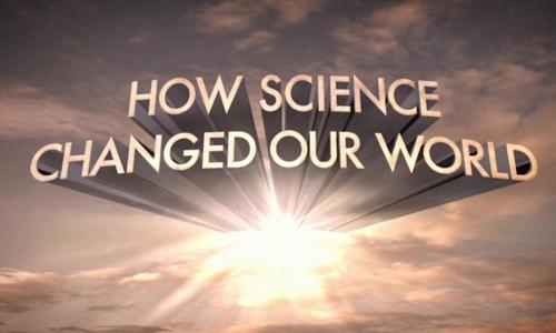 纪录片《科学如何改变我们的世界》高清视频英语中文字合集[MKV/1.73GB]百度云网盘下载  纪录片 第1张