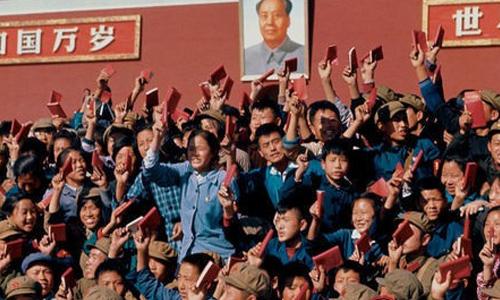 纪录片《毛泽东八次接见红卫兵(1966)》全8集高清视频国语无文字合集[TS/9.00GB]百度云网盘下载  纪录片 第1张