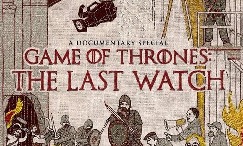HBO纪录片《权力的游戏:最后的守夜人》高清视频英语发音中文字幕合集[MKV/2.86GB]百度云网盘下载
