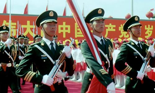 纪录片《大阅兵:新中国成立60周年国庆大典》高清视频国语无文字合集[TS/18.78GB]百度云网盘下载