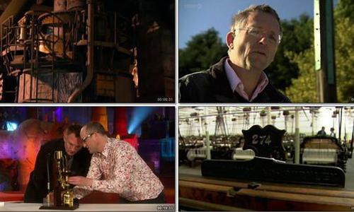 BBC纪录片《发明天才》全4集高清视频英语中文字幕合集[MKV/5.70GB]百度云网盘下载