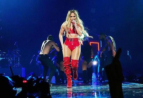 《詹妮弗·洛佩斯(Jennifer Lopez)》精选音乐视频合集[TS+MPG+MKV/48.3G]百度云网盘下载  音乐MV 第1张