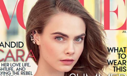 时尚杂志《Vogue》全2015-2020年高清电子书打包合集[PDF/6.37GB]百度云网盘下载  电子书 第1张