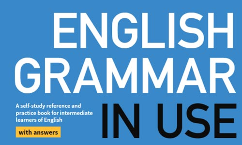 English Grammar in Use(剑桥英语语法)初级+中级+高级电子书文档合集打包[PDF/89.08MB]百度云网盘下载  电子书 第1张