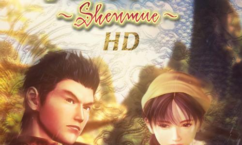 动作冒险单机游戏《莎木1&2HD》PC版高清画面安装包合集[EXE/6.48GB]百度云网盘下载  单机游戏 第1张