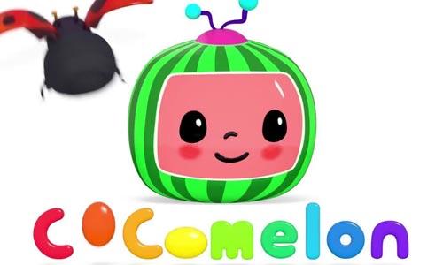 ABCkidTV英语早教启蒙Cocomelon298首原声儿童英语学习歌曲高清视频合集百度云下载