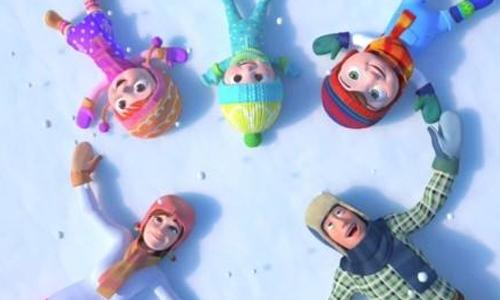 ABCKidTV经典儿歌童谣启蒙必备76个歌曲视频合集百度云下载